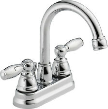 Peerless Faucets Centerset Bathroom Faucet with Double Handles