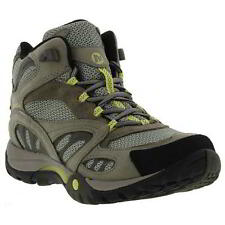 Merrell Azura Mid Womens Waterproof Walking Hiking Trail Boots Size UK 4-8