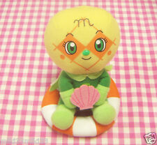 Anpanman / Melonpanna Float Plush / Japan SEGA Amusement Game Toy Cute Doll