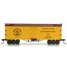 Athearn 84120 HO Southern Pacific/Ogden 36' Old Time Wood Reefer #37095