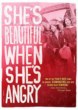 She's Beautiful When She's Angry DVD New