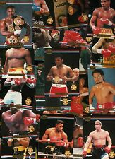 1991 RINGLORDS !  Boxing Cards (40) Full Mint Unopened Box !