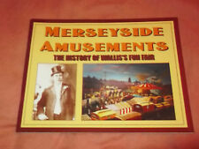 Merseyside Amusements by Kevin Scrivens & Stephen Smith