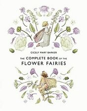 The Complete Book of the Flower Fairies Cicely Mary Barker