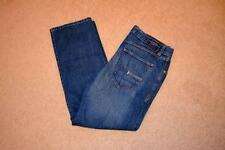 CALVIN KLEIN  STRAIGHT FIT   MENS  JEANS ACTUAL SZ- 36  X  31  TAG- 34