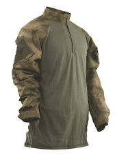A-TACS FG Camo Tactical Combat Military Uniform Shirt by TRU-SPEC 2575