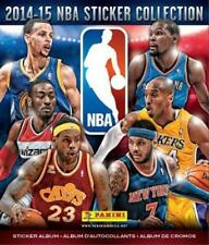 2014-15 Panini NBA Stickers # 236 - 470 - Finish Your Set - WE COMBINE S/H