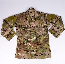Crye Precision FIELD SHIRT MultiCam FS4 FR FLAME RESISTANT and AC Army Custom