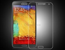 100% Genuine Temepered Glass Screen Protector For Galaxy NOTE 3 {[lk321
