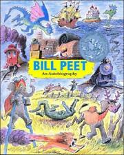 Bill Peet: An Autobiography by Bill Peet (English) Prebound Book Free Shipping!