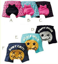summer cute Toddler Boys Girls Baby PP dot shorts Pants bottoms trousers pp12