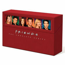Friends - The Complete Series Collection DVD, 2006, 40-Disc Set, Sealed Box