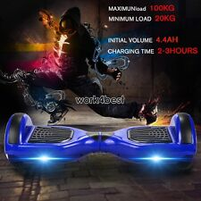 2 WHEEL SELF BALANCING SCOOTER BALANCE BOARD ELECTRIC SCOOTER UL CE CERTIFIED