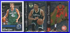 2016-17 Panini NBA Stickers #1 - 225 - Build a Complete Set - *WE COMBINE S/H*