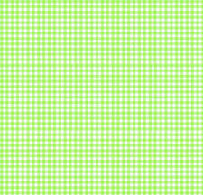 Sheetworld Primary Gingham Woven Mini Fitted Crib Sheet