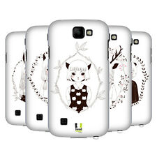 HEAD CASE DESIGNS MAIDENS OF THE WILD HARD BACK CASE FOR LG K3