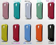 New Ultra Shock-Absorbing iFace Case Cover Skin For Samsung Galaxy S4 SIV I9500