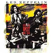 How the West Was Won Box set by Led Zeppelin CD 3 Discs Atlantic amazing gift