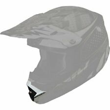 Fly Racing Replacement Mouthpiece For Trophy Lite Helmet