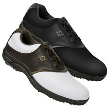 NEW Mens FootJoy FJ Closeout GreenJoys Golf Shoes - Choose Size and Color