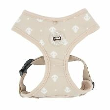 Dog Puppy Harness - Puppia - Ernest - Beige - Choose Size