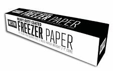 Weston Heavy Duty Coated Freezer Paper