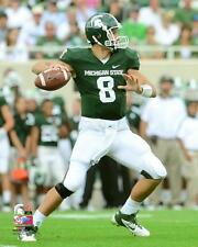 Kirk Cousins Michigan State Spartans NCAA Action Photo TX115 (Select Size)