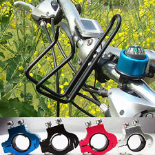 Aluminum Alloy Handlebar Water Bottle Holder Cages For Cycling Bike Bicycle
