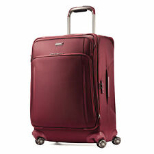 """Samsonite Silhouette XV 25"""" Spinner Suitcase, Rolling Luggage"""