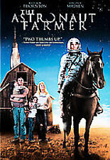 The Astronaut Farmer [DVD]  BRAND NEW & SEALED FREE POSTAGE