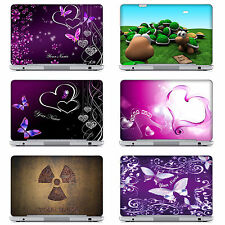 Customized Personalized Laptop Notebook Computer Skin Sticker Decal With Name