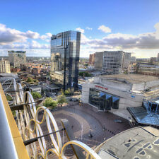 UK BIRMINGHAM Weekend Holiday 3* Hotel PARK INN Radisson + SPA, Dinner Discount