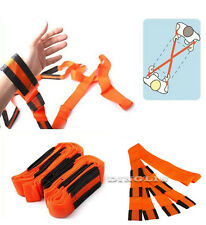 Carry Forearm Heavy Transport Belt Mover Easier Conveying Lifting Moving Straps