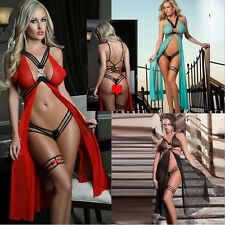 Hot Sexy Lingerie Women Sex Toy Exotic Lingerie Sexy Costumes Intimate Sleepwear
