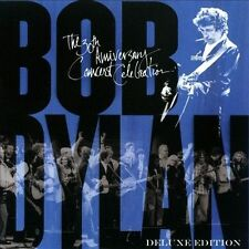Bob Dylan: The 30th Anniversary Concert Celebration [Deluxe Edition] by Various
