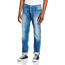 Lee Men's Daren Slim Jeans, Breaker, W31/L34