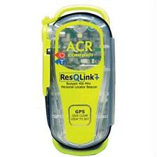 ACR 2881 ResQLink+ PLB Floats w/o Pouch (USA & Canada sales only)