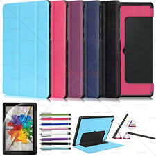 Protective Cover Stand Fold Case LG G PAD X II 10.1 UK750 / LG G PAD 3 10.1 V755