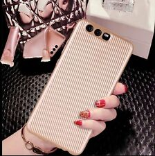 Hybrid Slim Shockproof Protective Rubber Soft Case Cover For Huawei Cell Models
