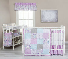 Trend Lab Grace Baby Nursery Crib Bedding CHOOSE FROM 5 7 9 Piece Set