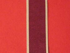 FULL SIZE ARMY LSGC MEDAL LONG SERVICE GOOD CONDUCT MEDAL RIBBON