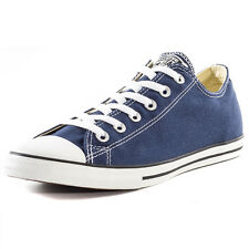 Converse Ct Lean Ox Womens Trainers Navy Branded Footwear