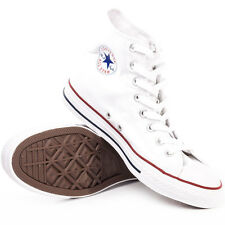 Converse Chuck Taylor Allstar Unisex Trainers White Branded Footwear