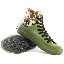 Converse Chuck Taylor All Star Camo Mens Trainers Camouflage Branded Footwear
