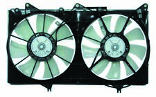 A/C Condenser Fan Assembly Fits Toyota Camry