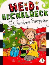 Heidi Heckelbeck and the Christmas Surprise, Coven, Wanda Book The Cheap Fast