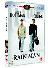 RAINMAN RAIN MAN SPECIAL EDITION DUSTIN HOFFMAN TOM CRUISE MGM UK REGN 2 DVD NEW