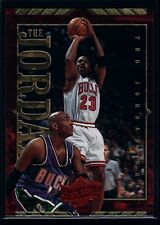 MICHAEL JORDAN MINT BULLS THE ERA 1999 UD UPPER DECK ATHLETE OF THE CENTURY