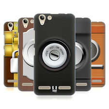 HEAD CASE DESIGNS KEY HOLES HARD BACK CASE FOR LENOVO VIBE K5