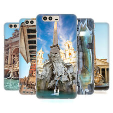 HEAD CASE DESIGNS A GLIMPSE OF ROME HARD BACK CASE FOR HUAWEI P10